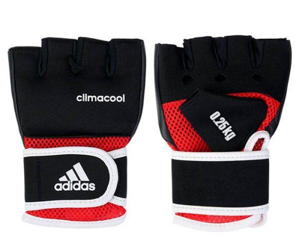 Перчатки с утяжелителями Adidas Cross Country Glove, 0,25 кг