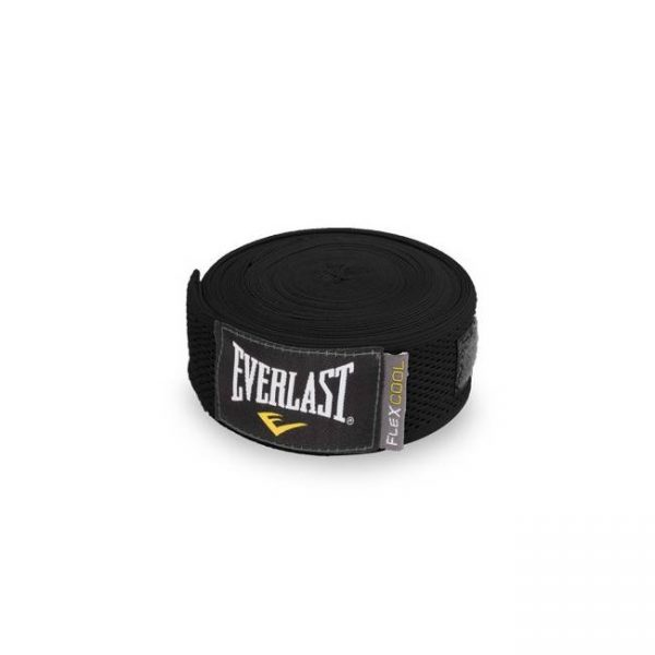 Бинты Breathable 4.55м EVERLAST