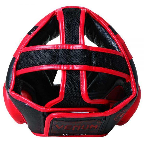 Шлем боксерский Venum Absolute 2.0 Red Devil
