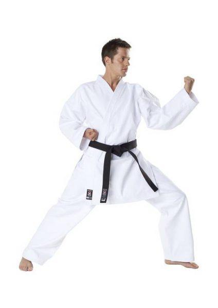 Кимоно Ката Мастер WKF TOKAIDO 12 oz (без вышивки)