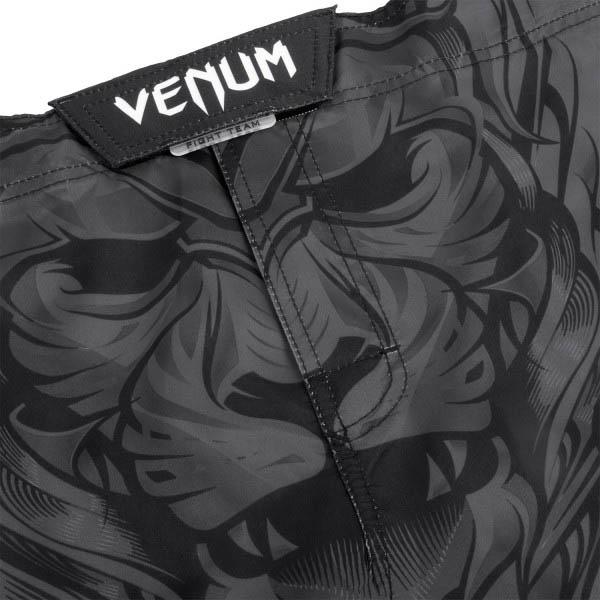 Шорты ММА Venum Bloody Roar Black/Grey
