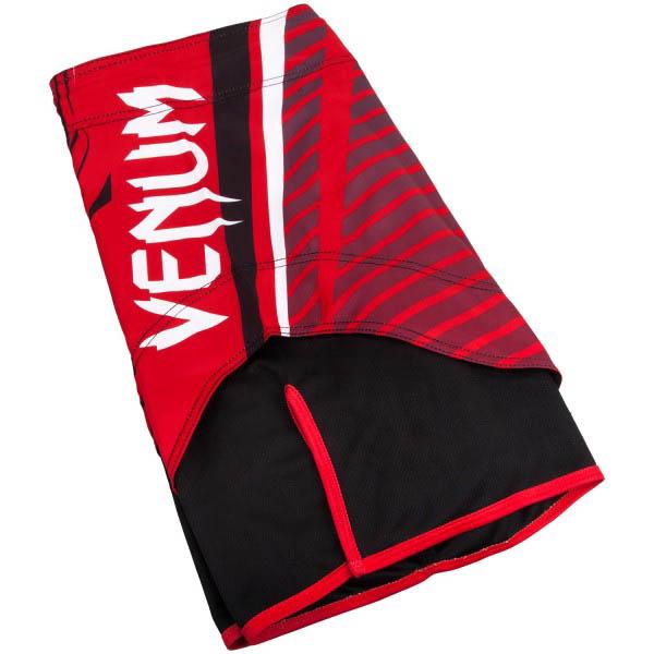Шорты ММА Venum Bloody Roar Black/Red