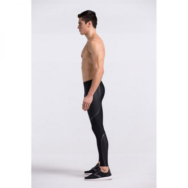 Компрессионные штаны Vansydical MBF009