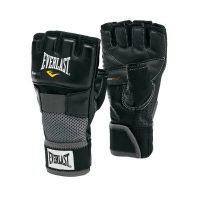Перчатки гелевые Evergel Weight Lifting EVERLAST
