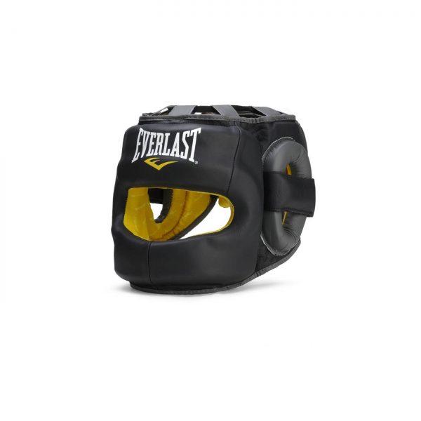 Шлем с бампером SaveMax EVERLAST