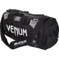Сумка Venum Trainer Lite Black/Grey