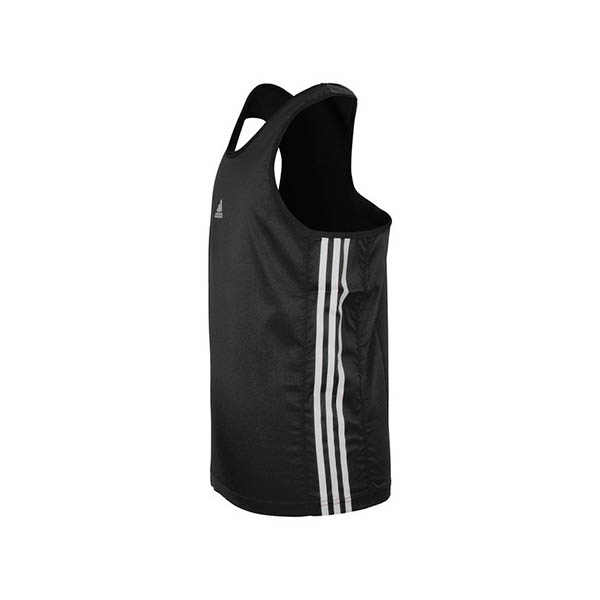 Майка боксерская Adidas Micro Diamond Boxing Top