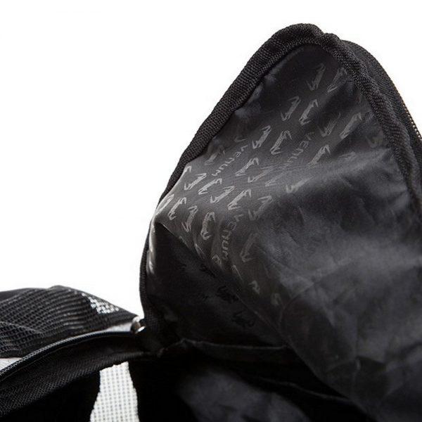 Сумка Venum Trainer Lite Black/Grey