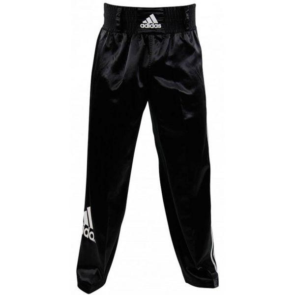 Брюки для кикбоксинга Adidas Kick Boxing Pants Full Contact