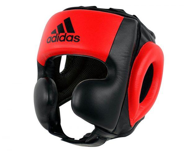 Шлем боксерский Adidas Pro Sparring Headguard