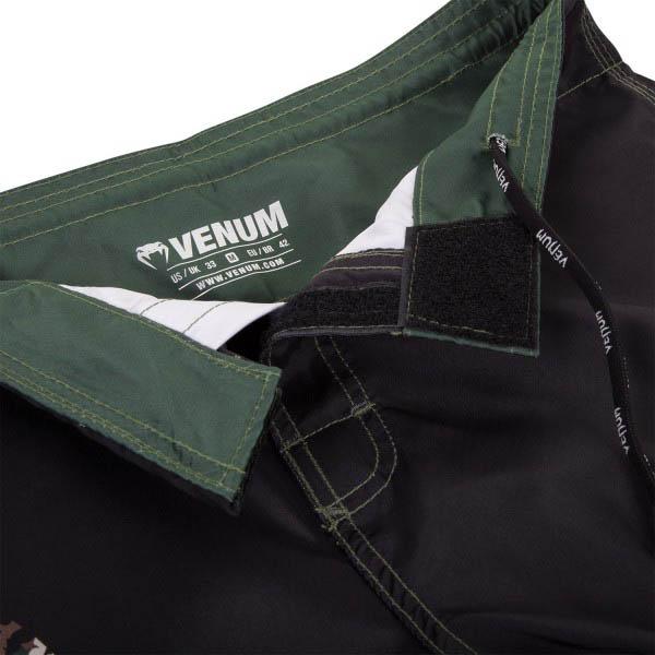 Шорты ММА Venum Original Giant Jungle Camo Black