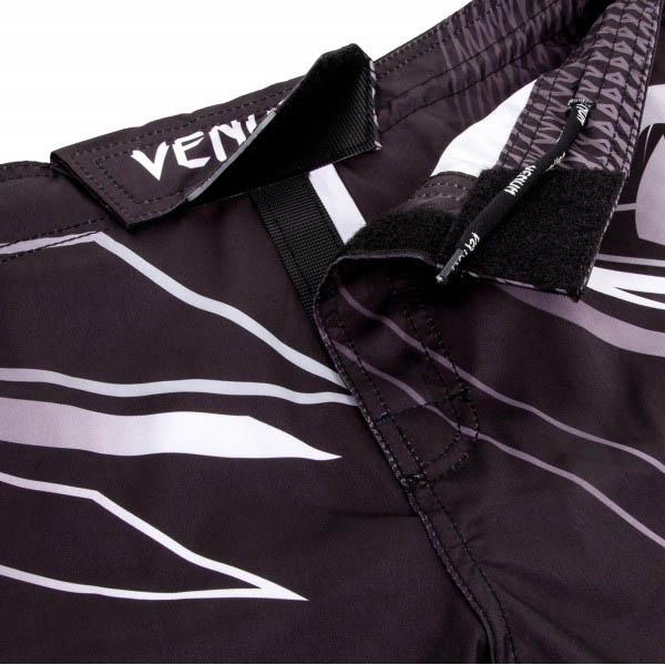 Шорты ММА Venum Shockwave 4.0 Black/Grey