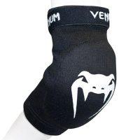 Налокотники Venum Kontact Black (пара)