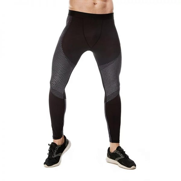 Компрессионные штаны Vansydical MBF73403