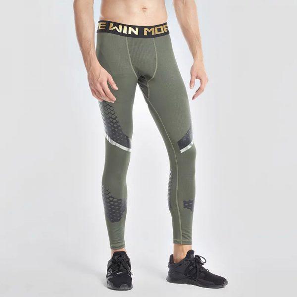 Компрессионные штаны Vansydical MBF79403