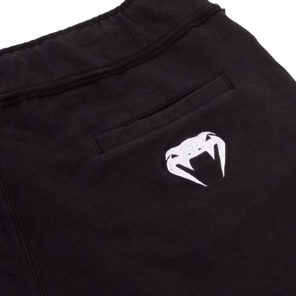 Шорты Venum Jaws 2.0 Black/White
