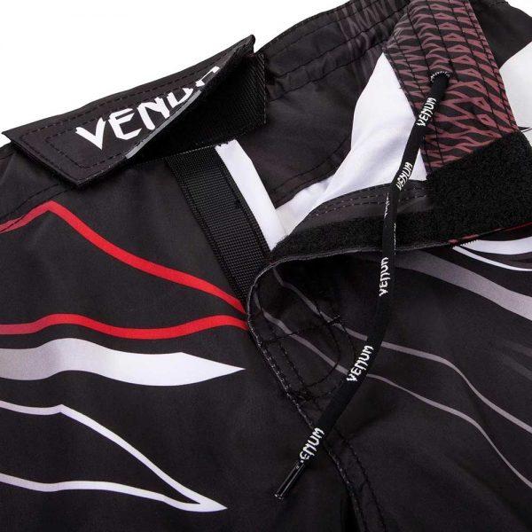 Шорты ММА Venum Shockwave 4.0 Black/Red