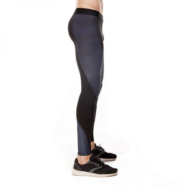 Компрессионные штаны Vansydical MBF73402