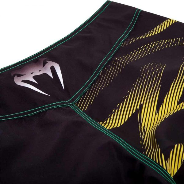 Шорты ММА Venum Carioca 3.0 Fight Shorts - Black