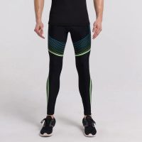 Компрессионные штаны Vansydical MBF008
