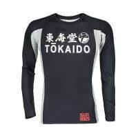 Рашгард ATHLETIC JAPAN (тренировочная форма) TOKAIDO