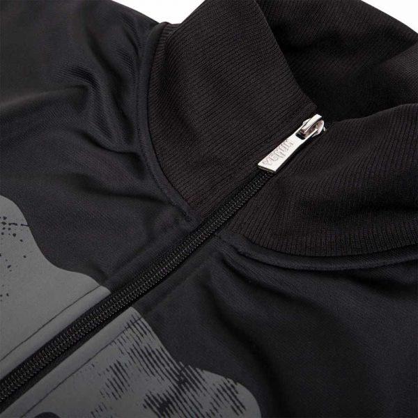 Олимпийка Venum Giant Grunge Black/Grey