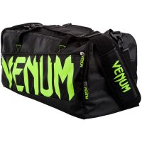 Сумка Venum Sparring Black/Neo Yellow
