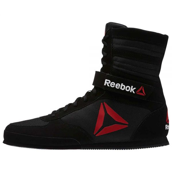 Боксерки Reebok Boxing Boot Buck черные