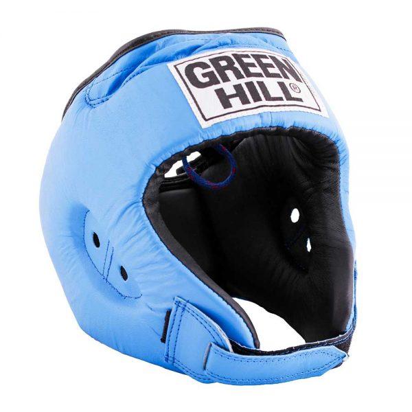 Шлем REX для тренировок и соревнований Green Hill