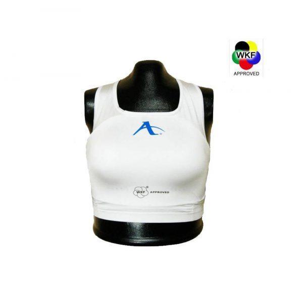 Защита груди для каратэ Араваза WKF Arawaza