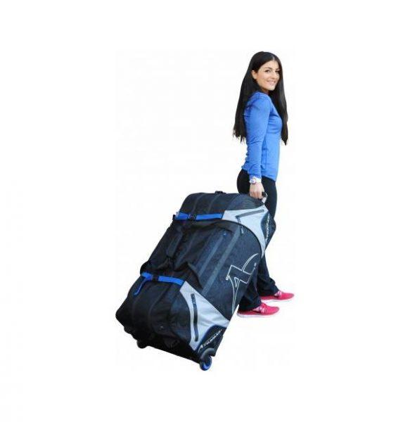 Сумка на колесах Technical Sport Bag Arawaza