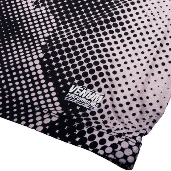 Рашгард Venum Technical Black/Grey L/S
