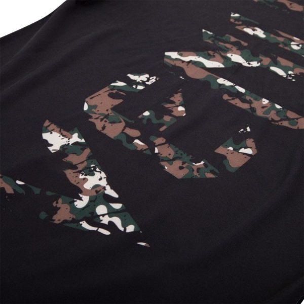 Рашгард Venum Original Giant Jungle Camo Black L/S