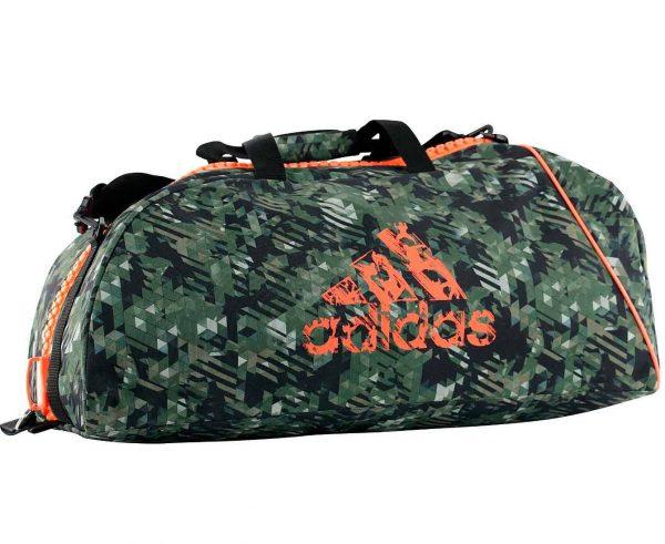 Сумка спортивная COMBAT CAMO BAG Adidas
