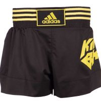 Шорты для кикбоксинга KICK BOXING SHORT MICRO DIAMOND Adidas