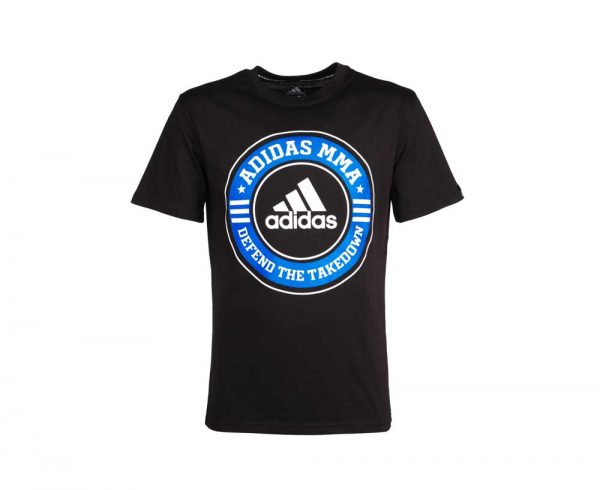 Футболка LEISURE ALL DAY TEE MMA Adidas