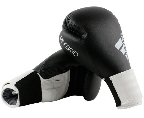 Перчатки боксерские HYBRID 100 Adidas