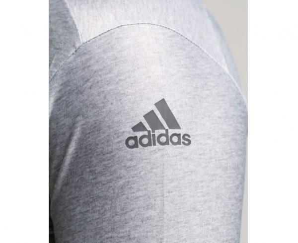 Футболка компрессионная с длинными рукавами RASH GUARD Adidas