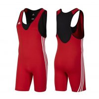 Трико борцовское Base Wrestler Adidas