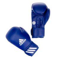 Перчатки для кикбоксинга WAKO Kickboxing TRAINING gloves Adidas