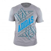 Футболка GRAPHIC TEE BELT Adidas
