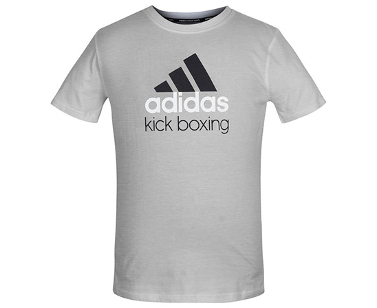 Футболка COMMUNITY T-SHIRT KICKBOXING Adidas