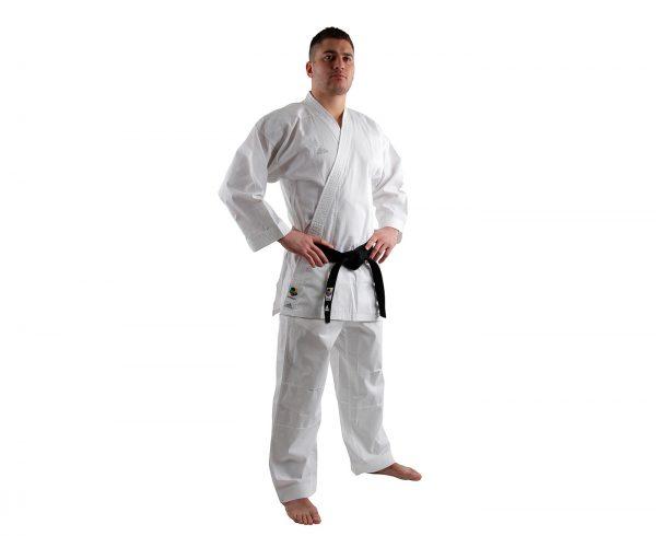 Кимоно для карате Kumite Adidas