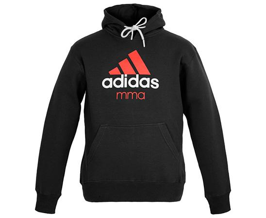 Худи ММА Adidas