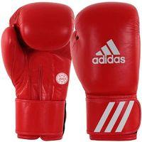 Перчатки для кикбоксинга WAKO Kickboxing Competition gloves Adidas