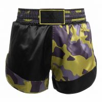 Шорты для кикбоксинга KICK BOXING SHORT SATIN Adidas