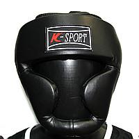 Шлем тренировочный для бокса K-Sport Pak Rus