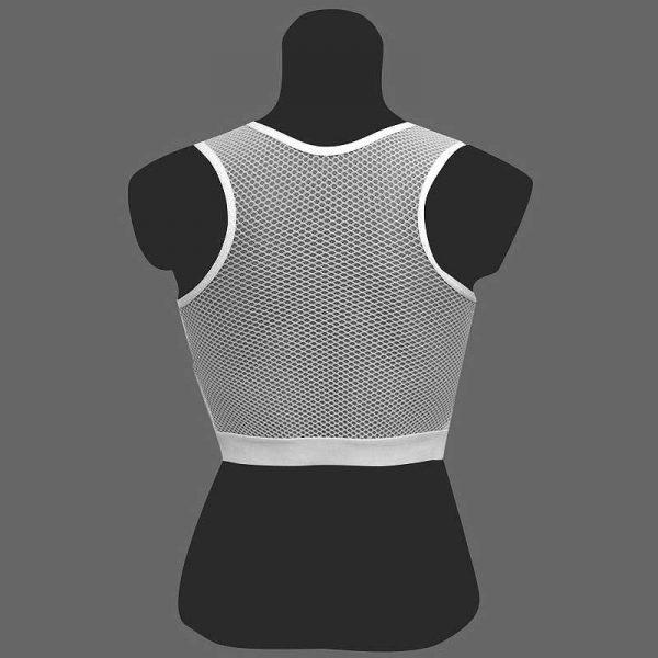 FKR5100 Защита груди женская для карате ФКР KHAN