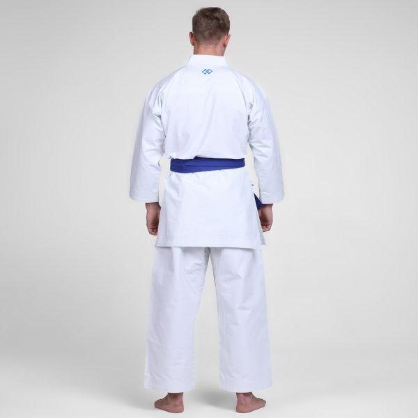 FKR6000 Кимоно для карате Kata Shogun KHAN ФКР 13 унций