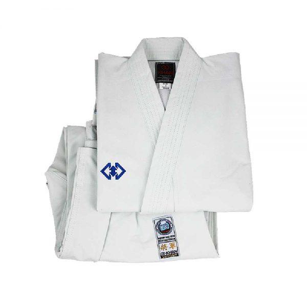 FKR6000 Кимоно для карате Kata Shogun ФКР 13 унций KHAN